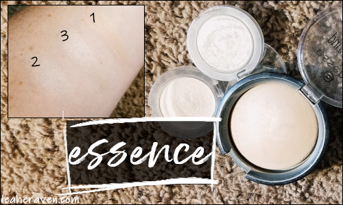 LeahERaven.com | Essence
