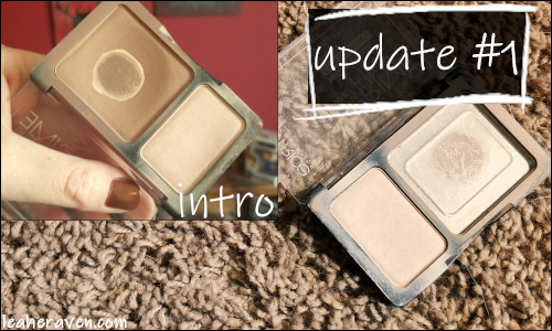 LeahERaven.com | Catrice Prime and Fine Professional Contouring Palette in 010 Ashy Radiance