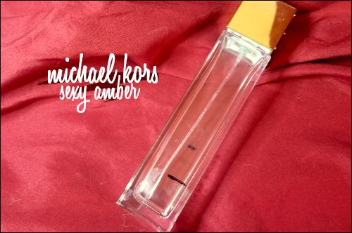 LeahEiden.com   Michael Kors Sexy Amber 3.4 FL OZ Perfume