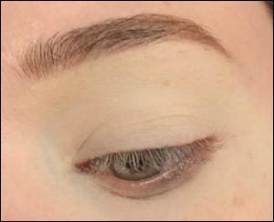 LeahEiden.com   New Year's Eve Glam Eye Look