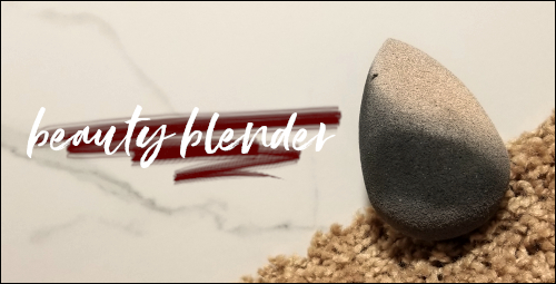 LeahEiden.com | Beauty Blender Pro